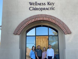 Wellness Key Chiropractic
