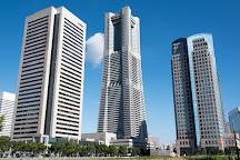 Yokohama Landmark Tower, Yokohama, Japan
