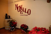 Cantina Novello, Avola, Italy