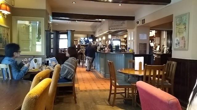 The Kingsbridge Inn at Bourton on the Water