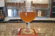 Rapp Brewing Company, Seminole, United States