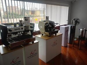 Natural Coffee Peru 1