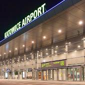 Airport airport Katowice KTW