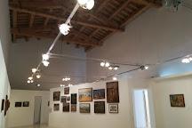 Museo Ciusa, Nuoro, Italy