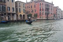 Ca' Corner della Regina, Venice, Italy