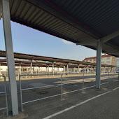 Автобусная станция   Tábor Tábor aut.nádr.