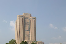 Saudi Pak Tower Building, Islamabad, Pakistan