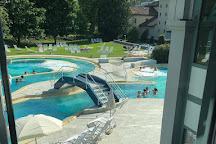 Thermi Spa, Schinznach Bad, Switzerland