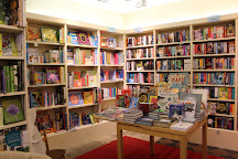 Jaffe and Neale Bookshop and Cafe, Chipping Norton, United Kingdom