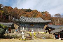 Mudeungsan National Park, Gwangju, South Korea