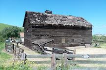 Black Diamond Mines Regional Preserve, Antioch, United States
