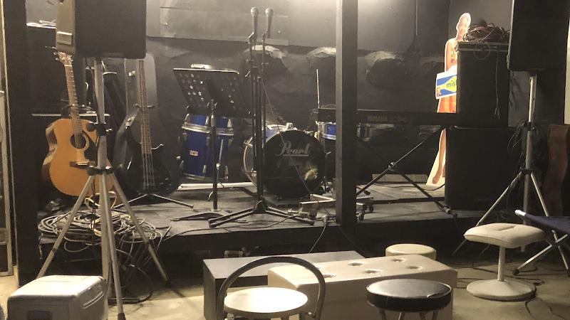 弾き語りライブBAR-X