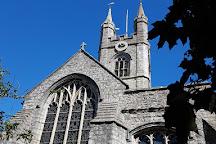 St Mary The Virgin Church, Ashford, United Kingdom
