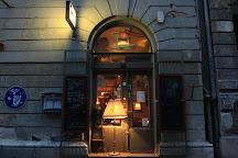 Hintalo Iszoda, Budapest, Hungary