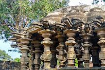 Ancient Shri Kopeshwar Temple, Kolhapur, India