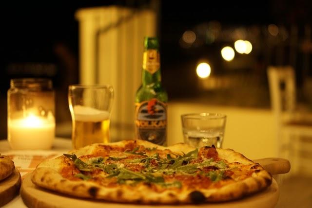 Volkan Pizza