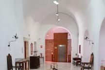 Consorcio Museo Etnografico Extremeno Gonzalez Santana, Olivenza, Spain