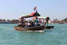 Dubai Creek, Dubai, United Arab Emirates