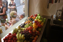 Mesce' - Combinazioni DI Frutta, Turin, Italy
