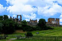 Acquedotto dei Quintili, Rome, Italy