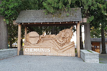 Chemainus Festival Of Murals Society, Chemainus, Canada