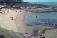 Virtudes Beach, Guarapari, Brazil