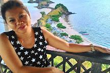 Sambawan Island, Leyte Island, Philippines