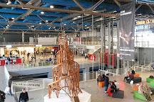 Centre National d'Art et de Culture George Pompidou, Paris, France