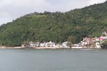 Molhes Beach, Navegantes, Brazil
