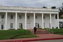 Forest Lawn Memorial Park - Hollywood Hills, Los Angeles, United States