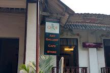 Carpe Diem, Majorda, India