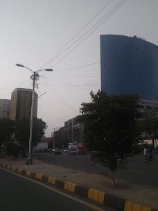Virtual University Rawalpindi Campus. Campus no VRWP-01