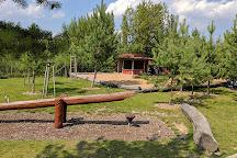 Park Mirakulum, Nymburk, Czech Republic