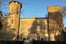 Chateau d'Agel, Rieux Minervois, France