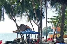 Pantai Teluk Batik, Lumut, Malaysia