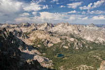 Sawtooth Mountain Guides, Stanley, United States
