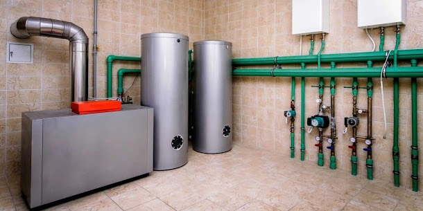 hot water tanks and water heaters in Winnipeg, MB