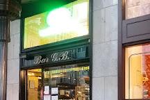GB Bar, Milan, Italy