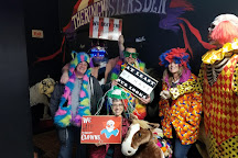 Breakout Escape Rooms Lansing, Lansing, United States