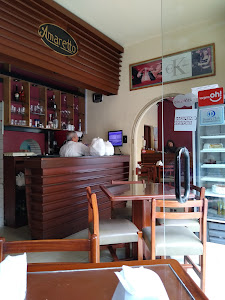 Amaretto Cafe 4