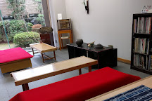 Atagozaka Sado Museum, Fukui, Japan