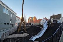 Ajaxparken, Stavanger, Norway
