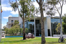 National Gallery of Australia, Canberra, Australia