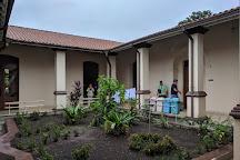Joao Fona Cultural Center, Santarem, Brazil