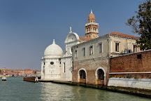 Chiesa di San Michele in Isola, Venice, Italy
