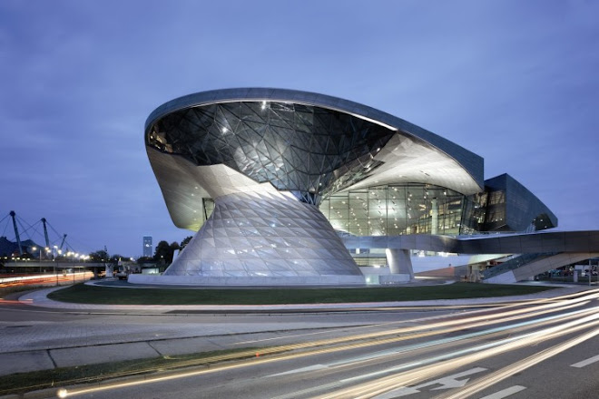 Bmw Museum Munich >> Visit Bmw Museum On Your Trip To Munich Or Germany Inspirock