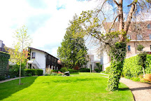 Talbot House, Poperinge, Belgium