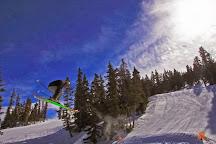 Maison de Ski, Idaho Springs, United States