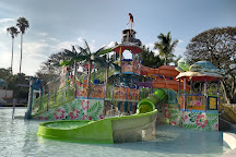 Six Flags Hurricane Harbor Oaxtepec, Oaxtepec, Mexico