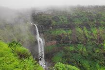 Lingmala Waterfall, Mahabaleshwar, India